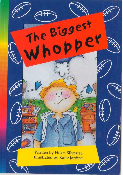 The Biggest Whopper