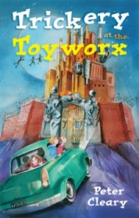 Trickery at the Toyworx