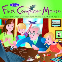 2009 09 10The First Computer Mouse