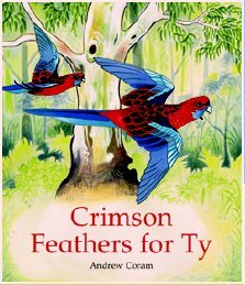 2009 09 12CrimsonFeathersForTy
