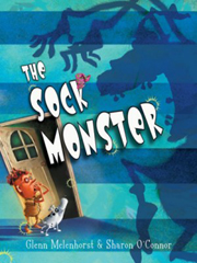 2009 09 15SockMonsterCover