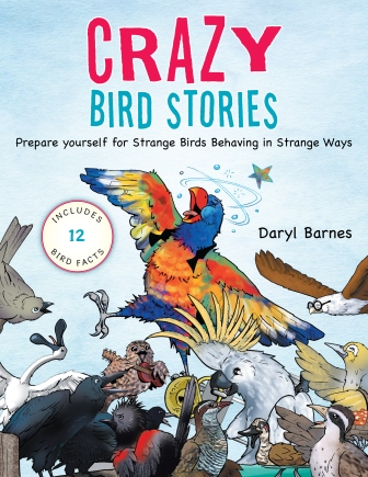 Crazy Bird Stories